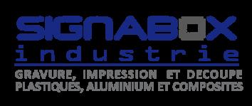 Signabox industrie